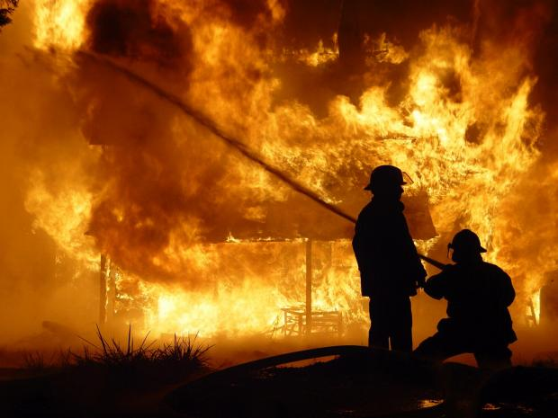 Firefighter jobs under threat for first time in £12m budget black hole