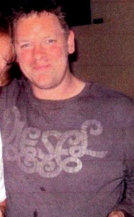 Paul Whitlock who died after a motorbike crash.