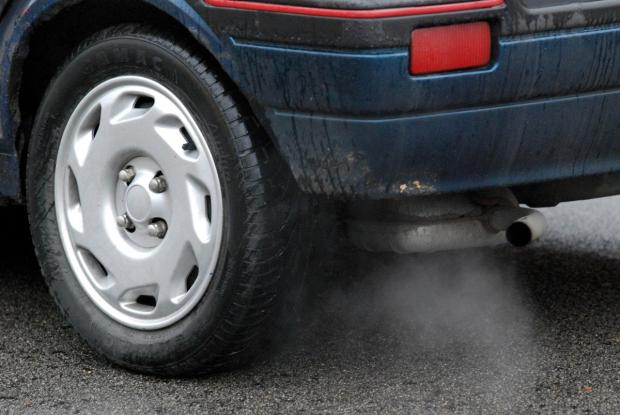 Southampton shamed for breaching air pollution levels