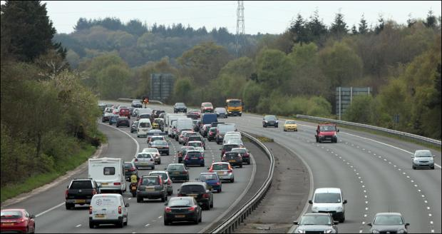 Brace yourself for Easter travel chaos