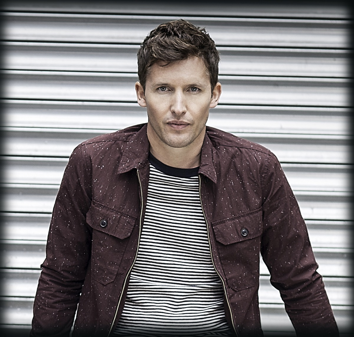 James Blunt headlines Wickham Festival 2014