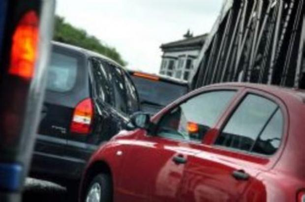 £90m road scheme to ease traffic in Hampshire