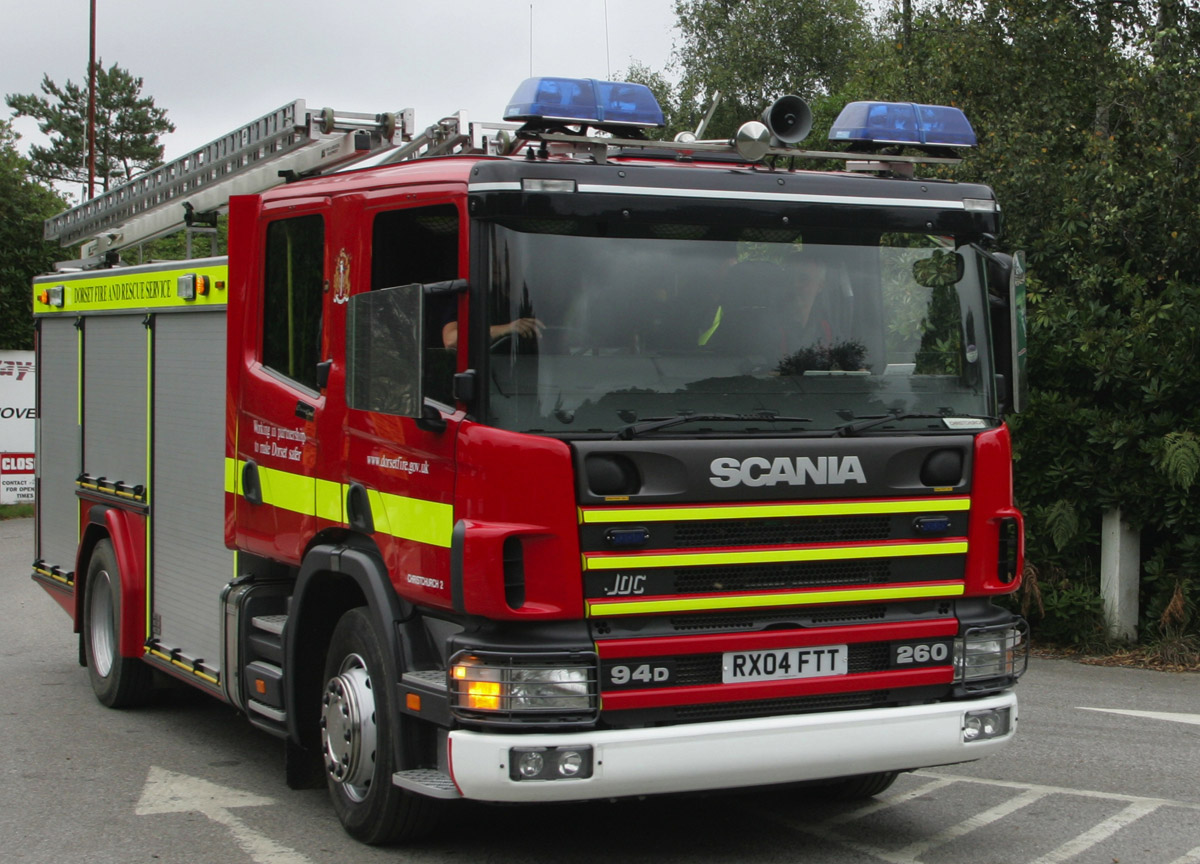 Firefighters called to shed blaze