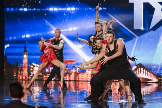 Hampshire dancer and singer make it to next stage of Britain's Got Talent