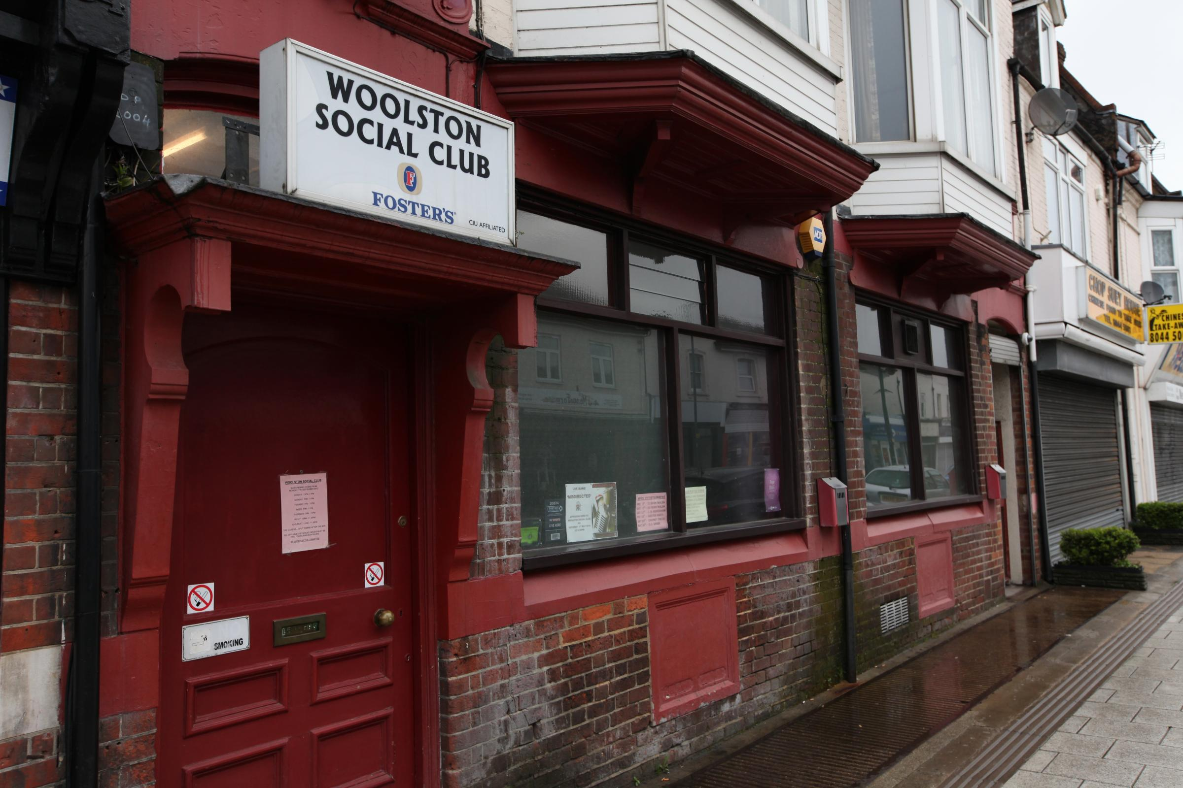 Mass brawl at wake sparks concerns over club licences