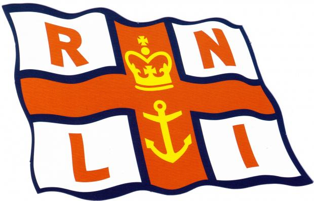 Cowes RNLI lifeboat was called out after a boat broke down in the Solent last night