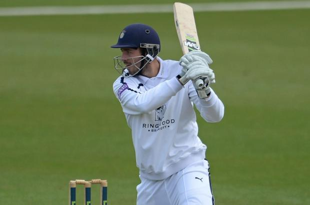 JAMES VINCE (Pic: LMI Photography)