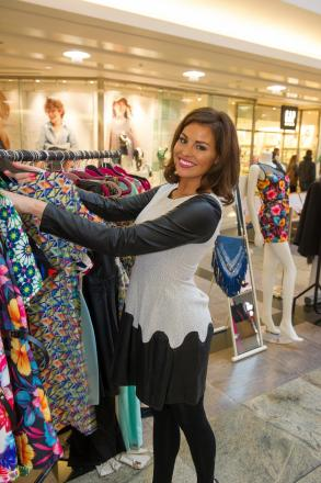 Jessica Wright of The Only Way is Essex