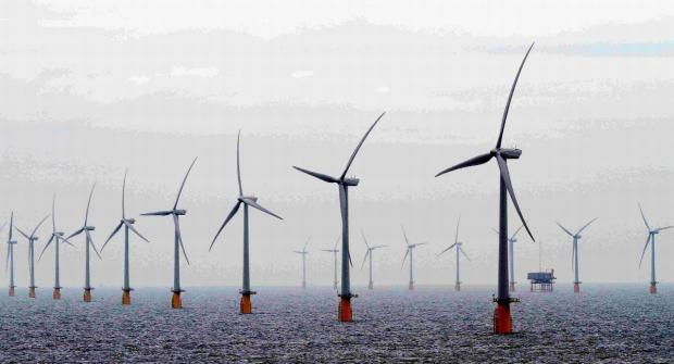 More objections have been raised over the proposed Navitus Bay wind farm off the coast of Hamp
