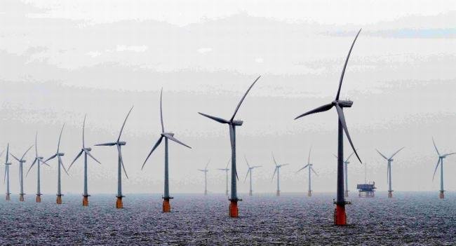Allegation noise from giant wind farm will be louder than claimed
