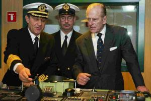 Royal guest to help celebrate QM2's tenth anniversary