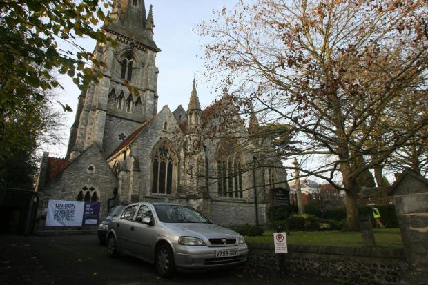 Historic church to be turned into flats