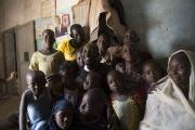 Why the people of Mali need your help