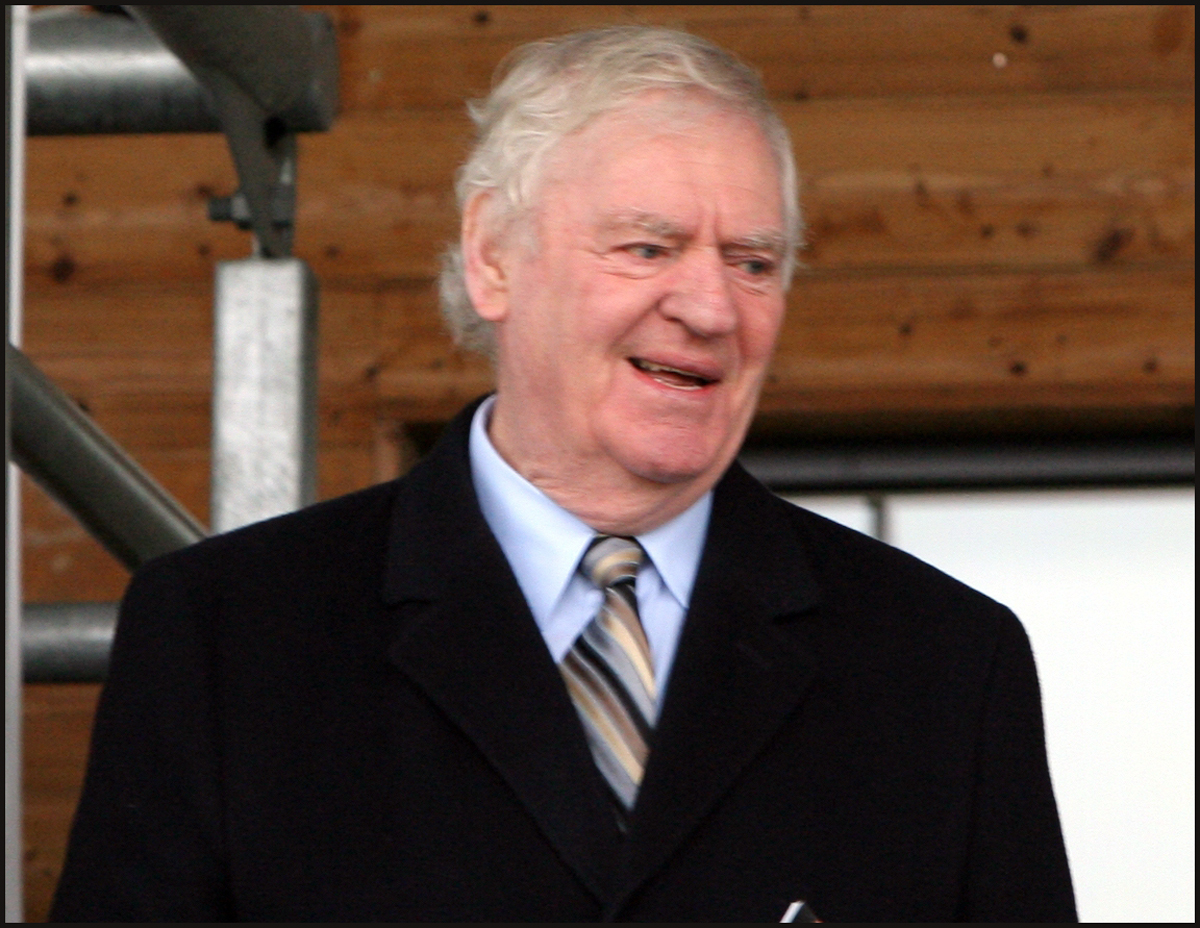 Saints legend Lawrie McMenemy to be one of the guests at tomorrow's Saints Disabled Supporters Association open day