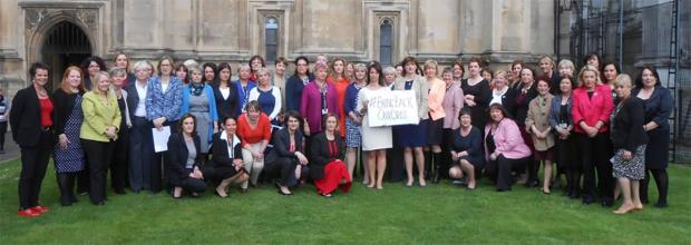 MPs join the Bring Back Our Girls campaign