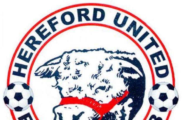 Hereford kicked out of Conference