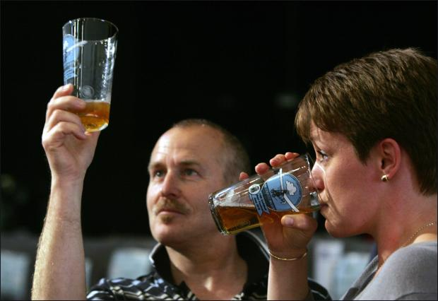 Southampton Beer Festival is 'ale and hearty at 18