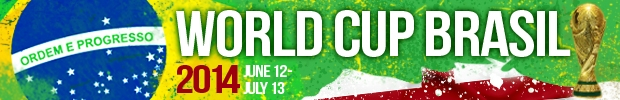 Daily Echo: WC2014