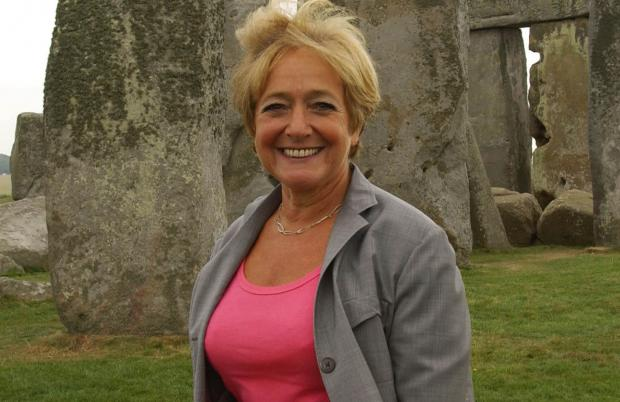 Margaret Hodge, the PAC's Labour chairman