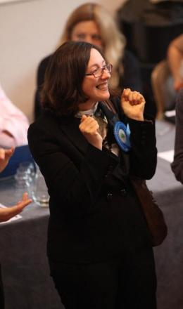 Tories hold Winchester as UKIP make an impact
