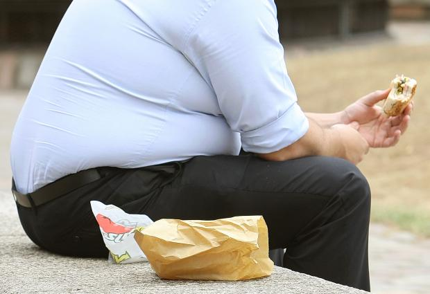 "Daily Echo: Obese and overweight asked to ""lose a little"""