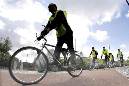 Former thieves helping to tackle bike crime