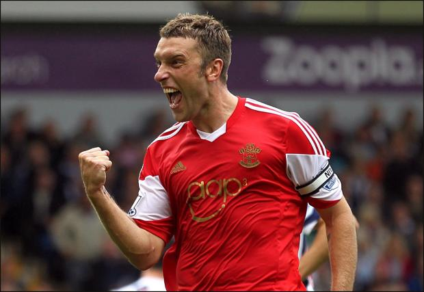 "Daily Echo: Ex-Saint Rickie Lambert's dad has been sacked from his warehouse job over ""gross misconduct"""