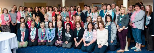 Celebrating community nurses