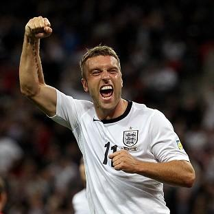 Daily Echo: Liverpool have completed the signing of Southampton striker Rickie Lambert