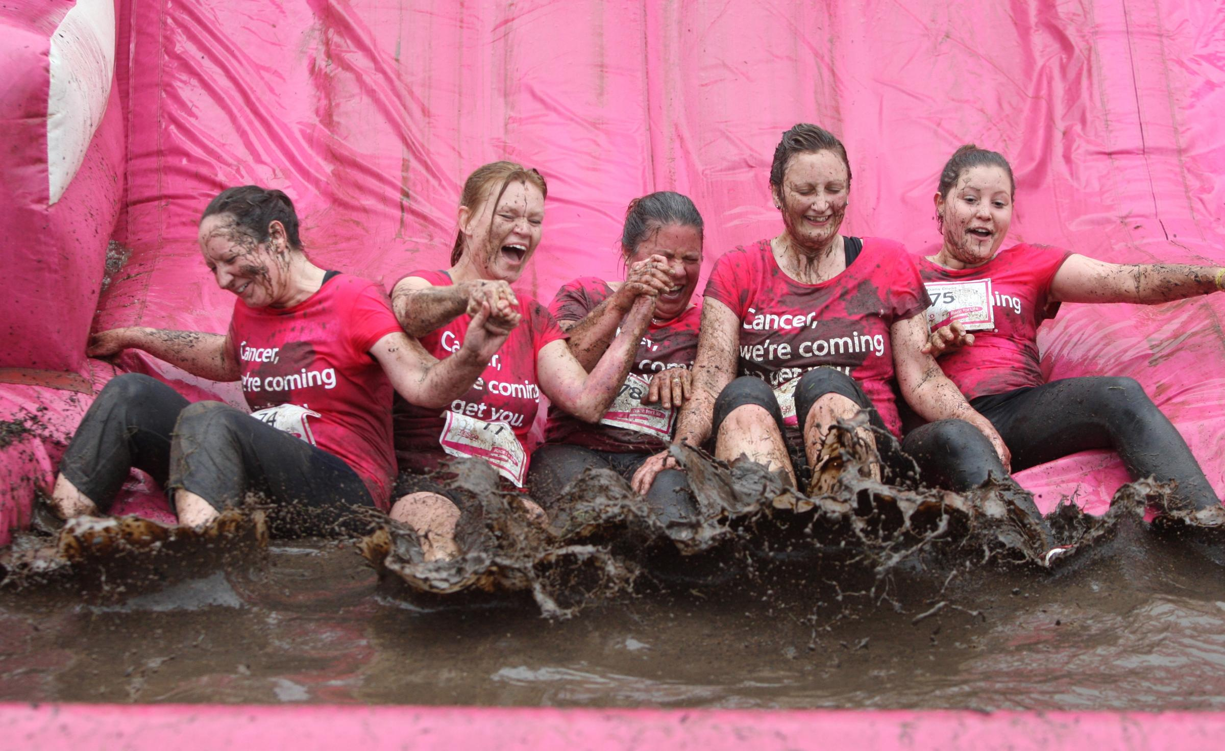 Image result for pretty muddy