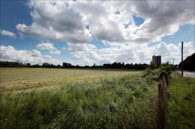Residents to fight plans for warehouse they say will loom over homes 'like a prison'