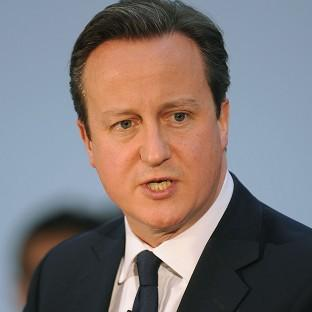 Daily Echo: David Cameron has spoken with the secretary general of Nato about the security situation in Iraq