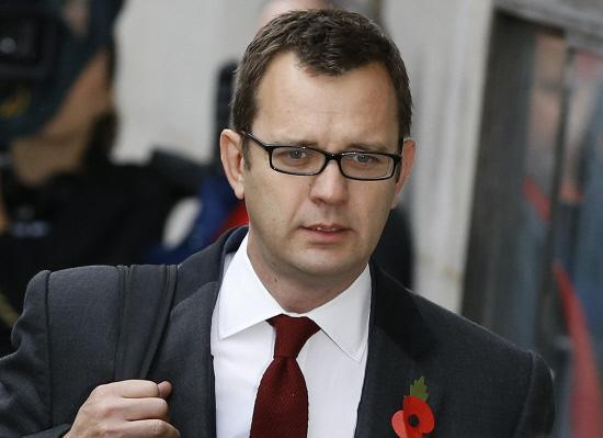 Coulson jailed for 18 months for role in phone hacking