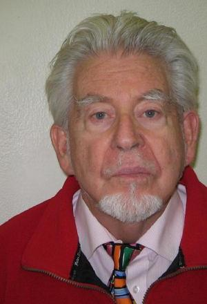 Rolf Harris sentenced for five years and nine months for sex crimes