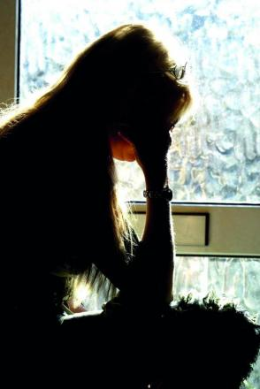 'I was sexually abused by my friend and now I have PTSD'