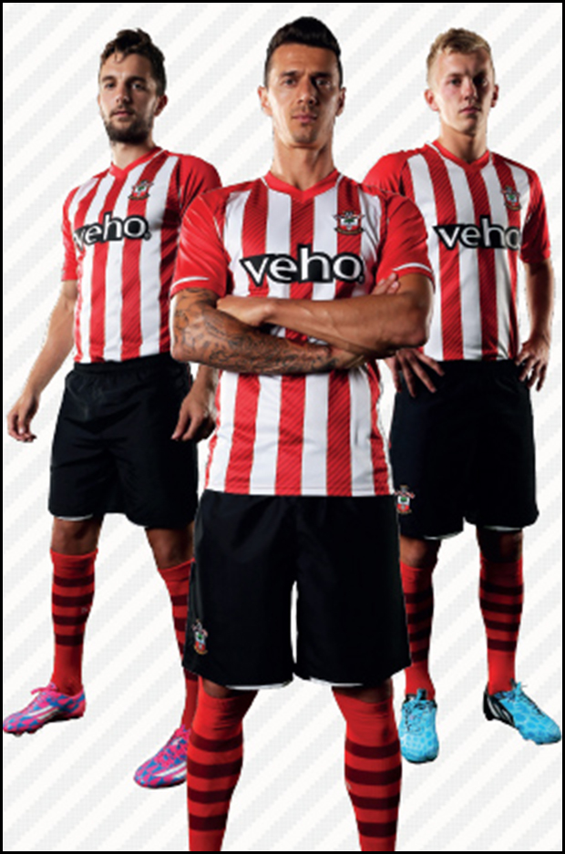 Meet Saints stars today at WestQuay