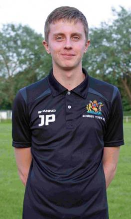 Romsey boss James Phillips