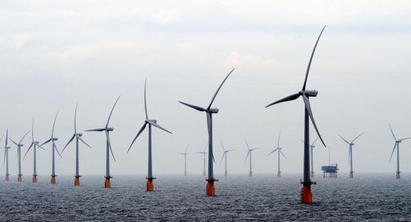 Fresh criticism over wind farm proposal