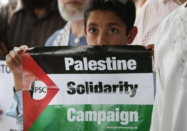 Hundreds expected to protest in Southampton at Gaza conflict
