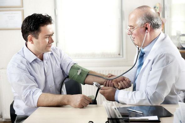 Health chiefs introduce 30-minute GP health check