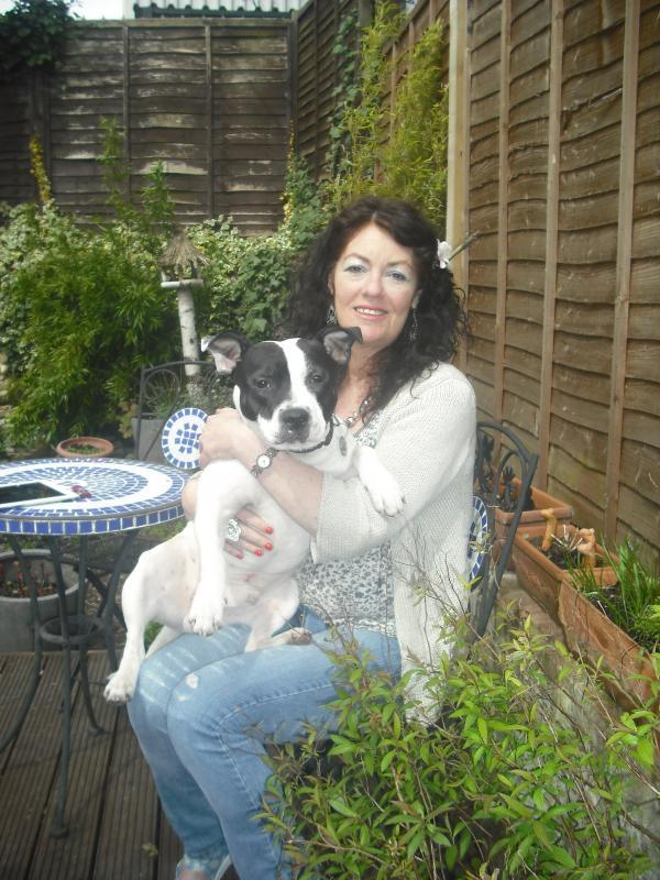 Alison Bell killed herself after enduring months of intimidation and domestic abuse from her partner, an inquest heard