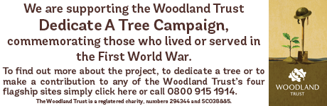 Daily Echo: Woodland Trust