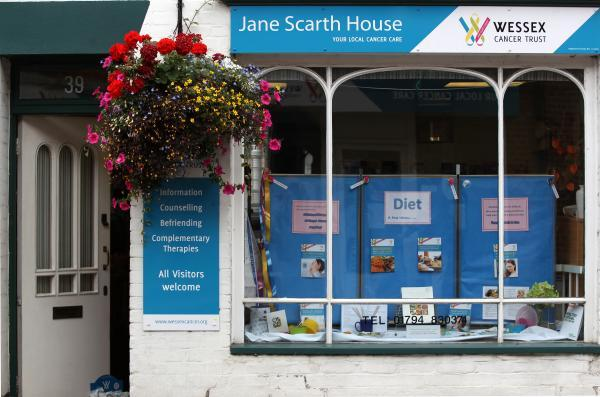 Jane Scarth House in Romsey will close in October