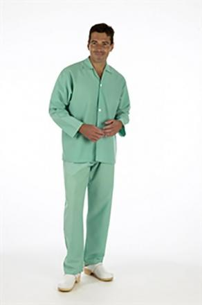 Southampton General Hospital has lost almost 2,000 pairs of pyjamas, pictured, since January