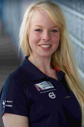 College pays tribute to sailing star