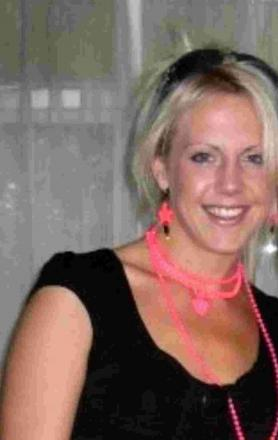 Kayleigh Quinn died after being hit by a car near West Wellow last year