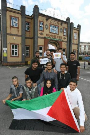 Southampton Muslim Youth Campaign and Medina Mosque are organising an Eid Mela