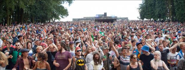Festival expansion plans opposed by residents