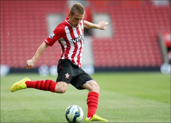 Steven Davis: Leverkusen test was great preparation for Premier League opener