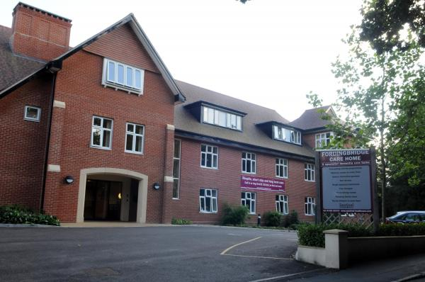 The Fordingbridge Care Home
